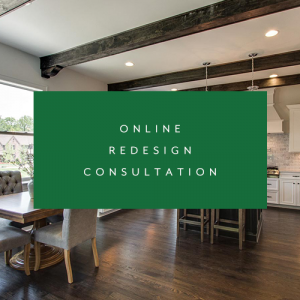 Online Home Staging Consultation: 2 hours